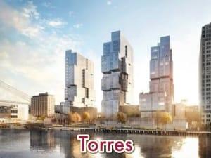 416 420 Kent torres de apartamentos00