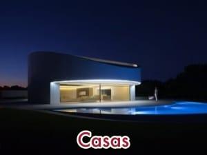 Balint House casa minimalista nocturno00
