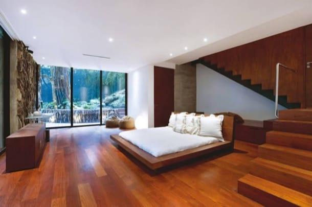 dormitorio Casa Corallo