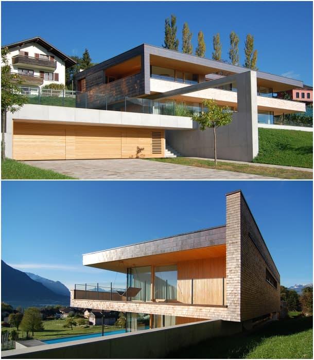 exteriores Casa 114 K_M Architektur