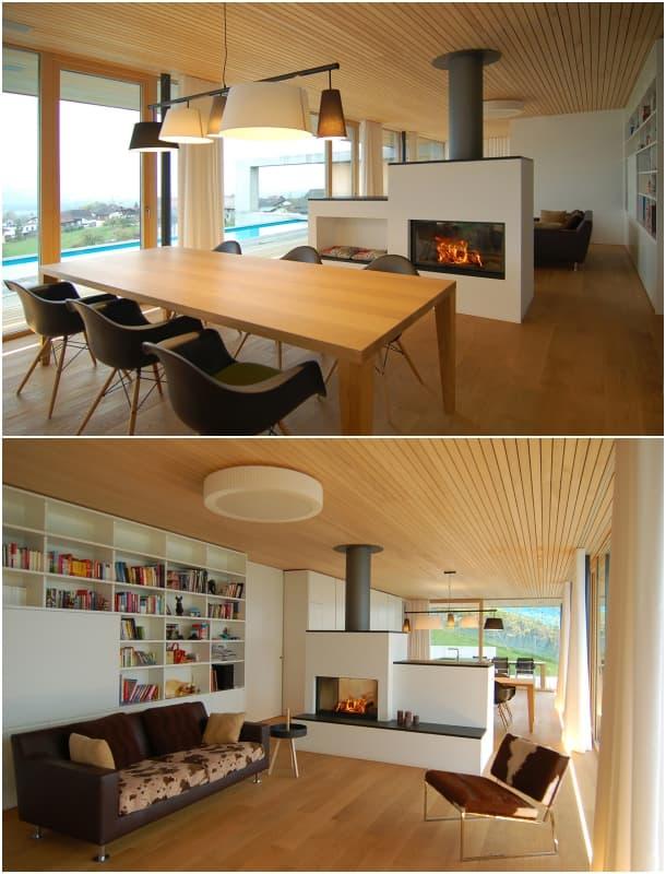 interior Casa 114 - K_M Architektur