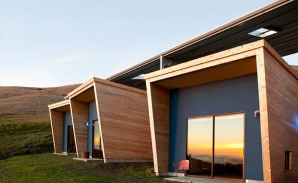 4 Refugios para artistas en Woodside (California)