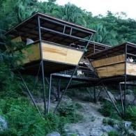 refugios prefabricados
