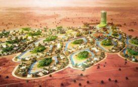 Tena Resort para Burkina Faso