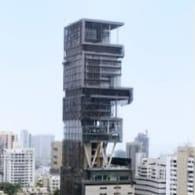 casa rascacielos antila ambani