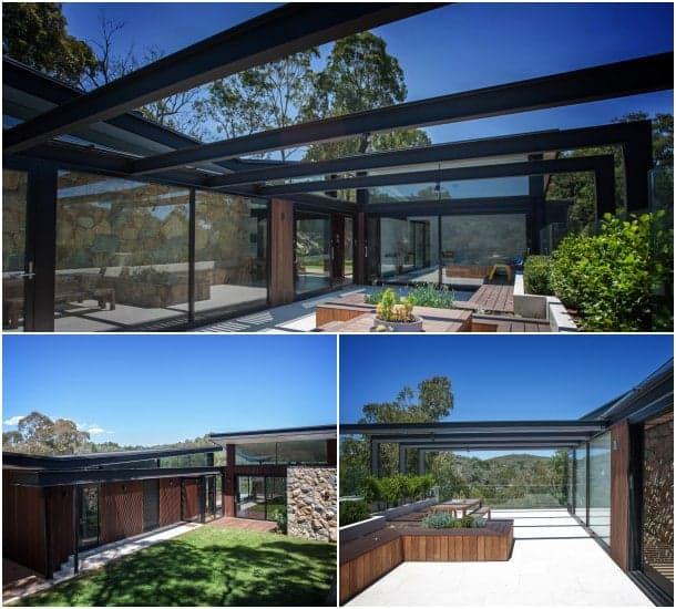 patios casa Australia