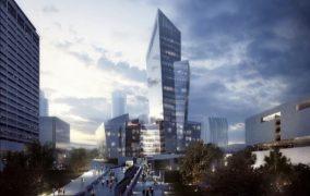 Torre K18B para Vilna (Lituania)