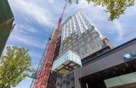 torre prefabricada 461 Dean Street