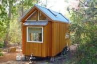 Casa Vina vivienda móvil exterior