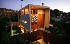 The Prospect House: casa de lujo con sótano