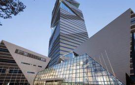 G-Tower: con todos sus pisos diferentes