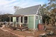 casa victoriana madera
