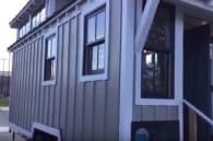 vivienda sobre ruedas Driftwood Homes USA