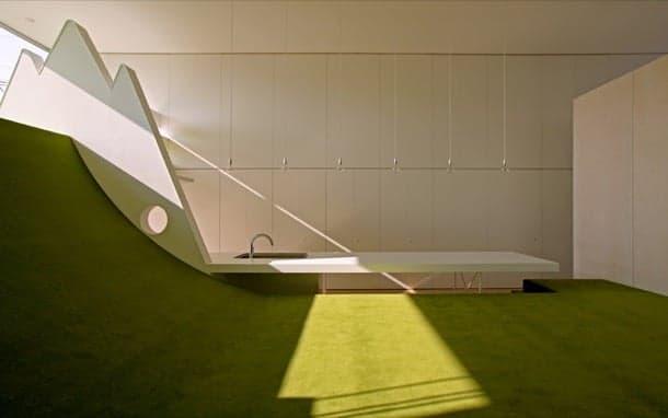 Boko & Deko: casa japonesa poco convencional