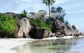 Jungle House: refugio elevado entre árboles