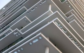 Beirut Terraces, de Herzog & De Meuron