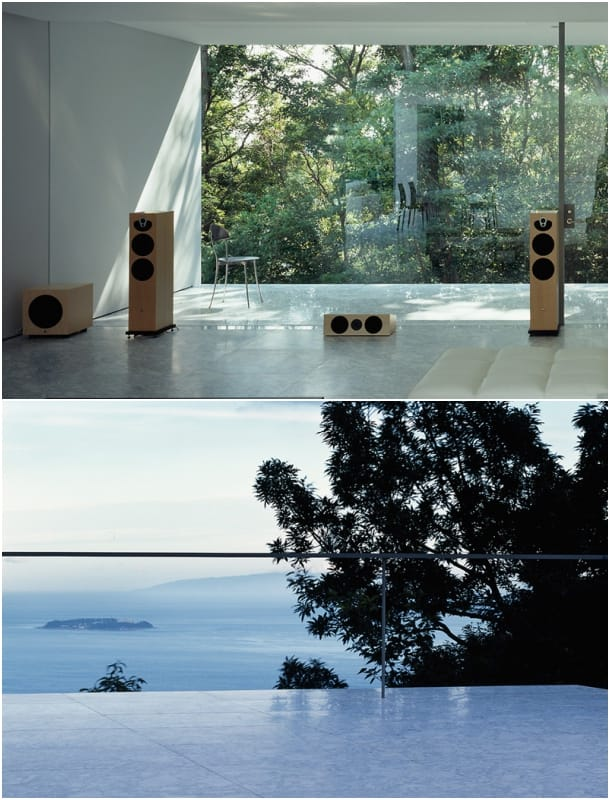 PLUS casa minimalista - Japon