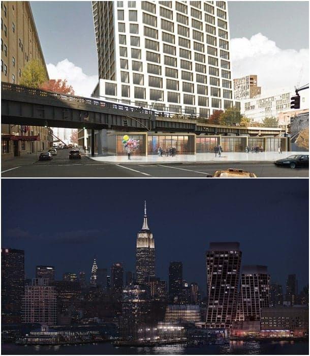 The Eleventh BIG Nueva York