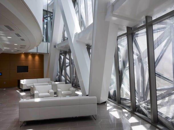 interior torres Al Bahar