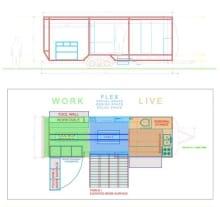 planos casita Build X