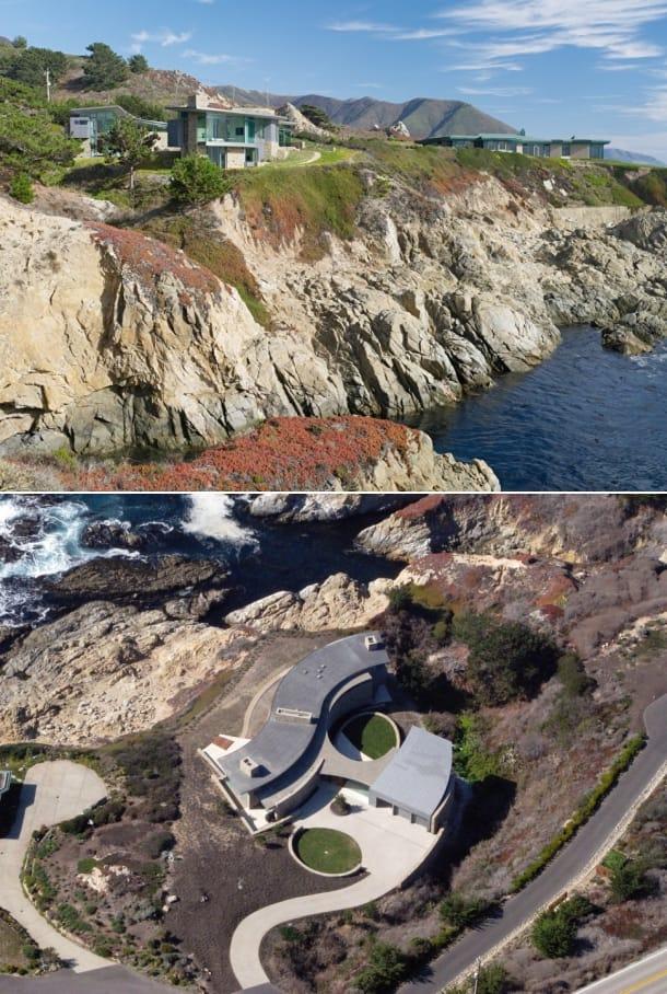 Residencia Otter Cove - Carmel California