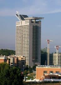 Torre Eurosky Roma