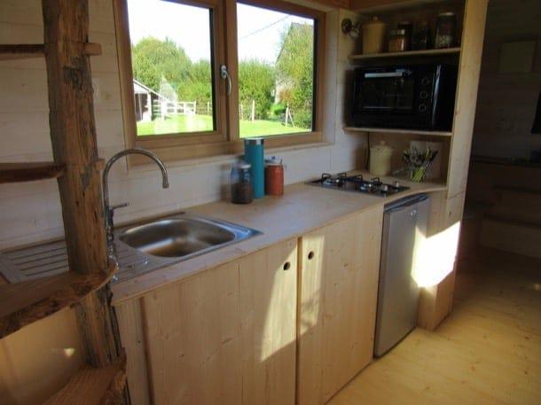 cocina casa movil Stream