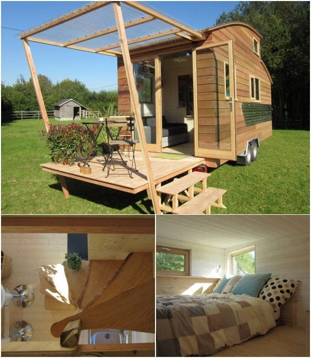 exterior tiny house francesa