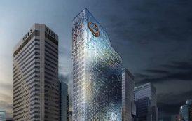 Renovación sede de la compañía Hanwha (Seúl)