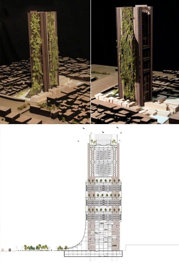 Moksha Tower Mumbai