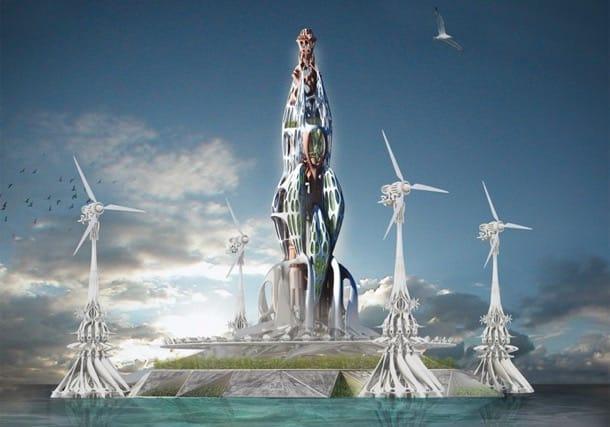 En busca de un hábitat humano sostenible